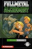 Hiromu Arakawa - Fullmetal Alchemist Tome 6 : .