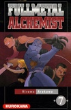Hiromu Arakawa - Fullmetal Alchemist Tome 7 : .