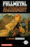 Hiromu Arakawa - Fullmetal Alchemist Tome 10 : .
