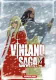Makoto Yukimura - Vinland Saga Tome 4 : .