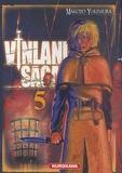 Makoto Yukimura - Vinland Saga Tome 5 : .