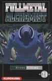 Hiromu Arakawa - Fullmetal Alchemist Tome 21 : .