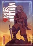 Makoto Yukimura - Vinland Saga Tome 6 : .