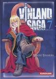 Makoto Yukimura - Vinland Saga Tome 7 : .