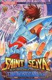 Masami Kurumada et Shiori Teshirogi - Saint Seiya - The Lost Canvas Tome 19 : .
