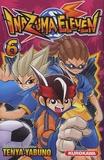 Tenya Yabuno - Inazuma Eleven Tome 6 : .
