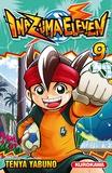 Tenya Yabuno - Inazuma Eleven Tome 9 : .