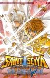 Shiori Teshirogi et Masami Kurumada - Saint Seiya - The Lost Canvas Tome 23 : .