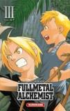 Hiromu Arakawa - Fullmetal Alchemist Tomes 6-7 : Volume 3.