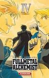 Hiromu Arakawa - Fullmetal Alchemist Tomes 8-9 : Volume 4.