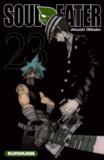 Atsushi Ohkubo - Soul Eater Tome 23 : .