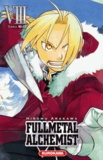 Hiromu Arakawa - Fullmetal Alchemist Tome 16-17 Volume 8 : Volume 8.