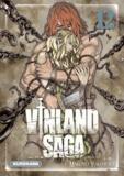 Makoto Yukimura - Vinland Saga Tome 12 : .