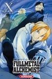 Hiromu Arakawa et Fabien Vautrin - Fullmetal Alchemist Tome 20-21 : Volume 10.