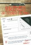 Sophie Le Flour - Brèves de copies de bac.