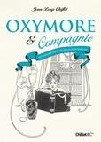 Jean-Loup Chiflet - Oxymore & compagnie - Dictionnaire inattendu de la langue française.
