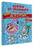 Marine Le Flour et Isabelle Antoni - Cahier de vacances pour adultes.