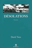 Désolations / David Vann   Vann, David