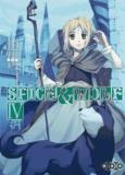 Isuna Hasekura et Keito Koume - Spice & Wolf Tome 4 : .