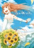 Jyuu Ayakura - Spice & Wolf - Recueil d'illustrations.