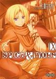 Isuna Hasekura et Keito Koume - Spice & Wolf Tome 9 : .