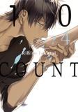 Rihito Takarai - 10 Count Tome 4 : .
