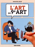 Emmanuel Reuzé - L'art du 9e art.