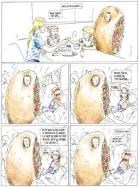 Formica. Une tragédie en trois actes