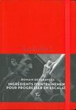 Romain Desgranges - Solide ! - Ingrédients d'entraînement pour progresser en escalade.