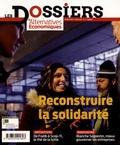 Catherine André - Les dossiers d'Alternatives Economiques N° 9, mars 2017 : Reconstruire la solidarité.
