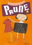 Prune cherche son style / Séverine Vidal, Kris Di Giacomo | Vidal, Séverine (1969-....)