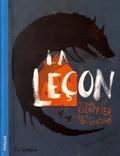 La leçon / Michaël Escoffier   Escoffier, Michaël (1970-....). Auteur