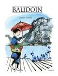 Edmond Baudoin - Carnet chinois.
