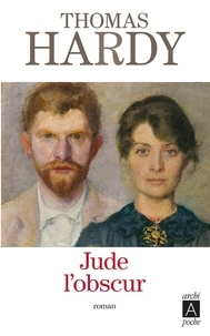 Thomas Hardy - Jude l'obscur.