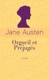 Jane Austen - Orgueil et préjugés - Edition collector.