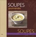 Fanny Matagne - Soupes gourmandes.