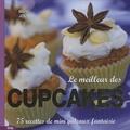 Marie Joly - Le meilleur des cupcakes.