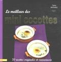 Fanny Matagne - Le meilleur des mini cocottes.