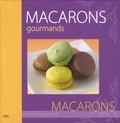 Philippe Chavanne - Macarons gourmands.