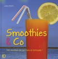 Joëlle Ravey - Smoothies & Co.