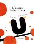 Sylvain Alzial et Olivier Philipponneau - L'oiseau à deux becs.