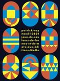 13824 jeux de couleurs, de formes et de mots / Patrick Raynaud | Raynaud, Patrick. Auteur