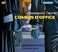 Hannelore Cayre - Commis d'office. 1 CD audio MP3
