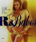 Jean-Eric Perrin - R&Babes - Les 50 superstars sexy du R&B.