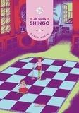 Kazuo Umezu - Je suis Shingo Tome 5 : .