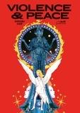 Shinobu Kaze - Violence & Peace.