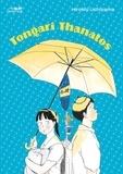 Hiroshi Uchiyama - Tongari Thanatos - La bosse de Moroha.