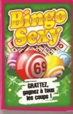 Editions ESI - Bingo sexy - Grattez, gagnez à tous les coups !.