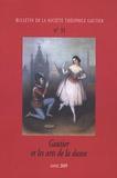 Martine Lavaud et Corinne Saminadayar-Perrin - Bulletin de la Société Théophile Gautier N° 31/2009 : Gautier et les arts de la danse.