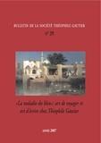Théofile Gautier Société - Bulletin de la société Théophile Gautier. N 29 - La maladie du bleu.